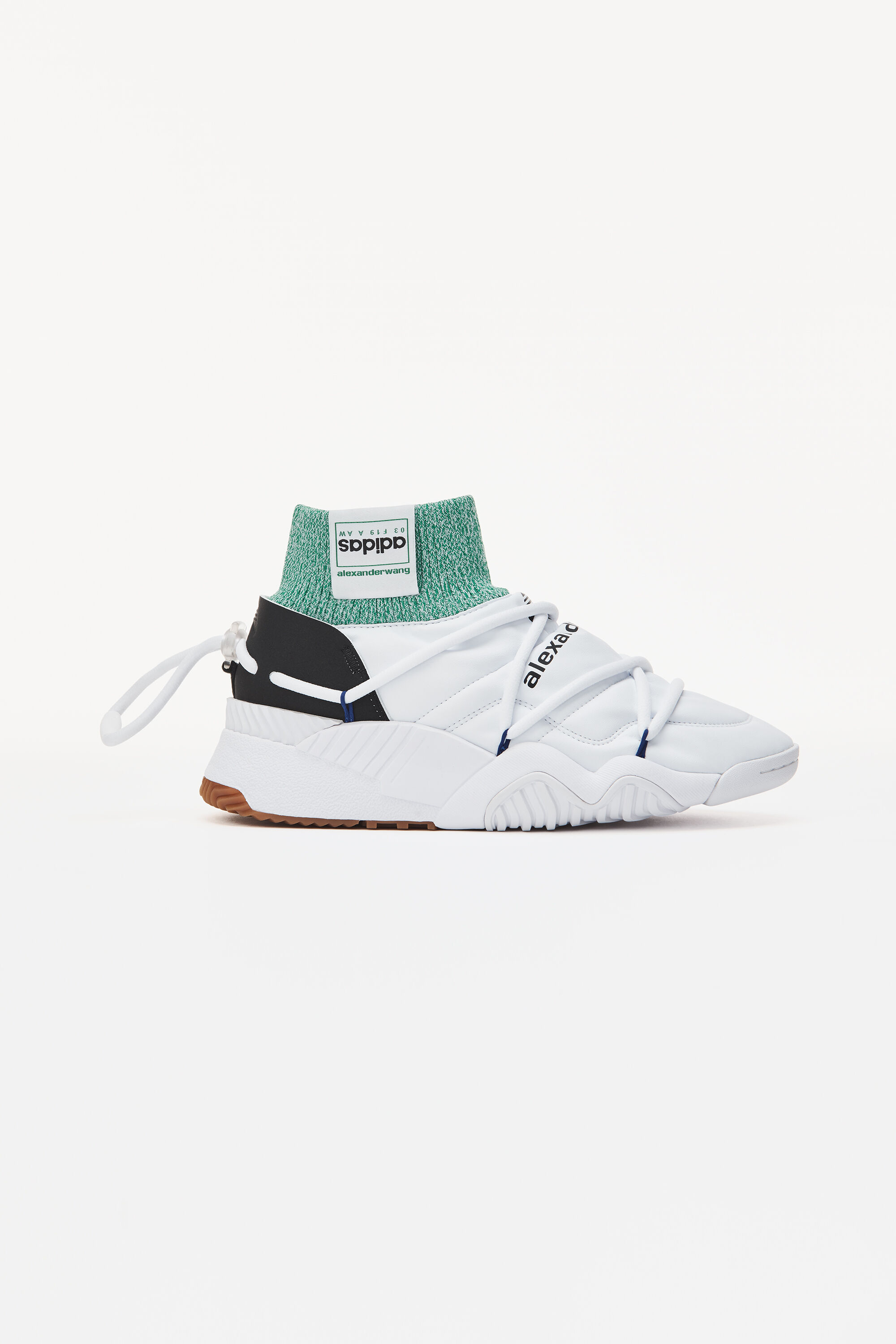 adidas Originals by Alexander Wang season 6 | alexanderwang