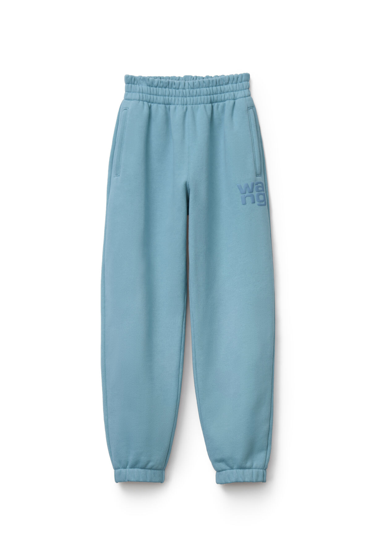 FOUNDATION TERRY SWEATPANT by Alexander Wang, available on alexanderwang.com for $180 Kylie Jenner Pants SIMILAR PRODUCT