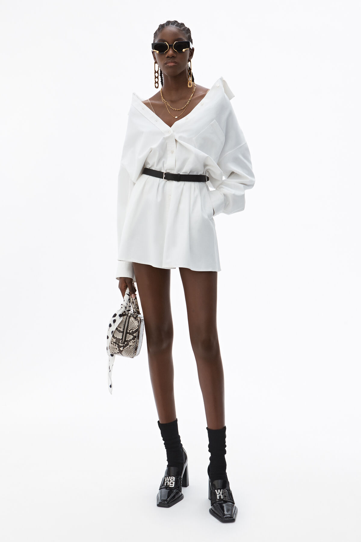 90baf4e8b793 alexanderwang | Women's Dresses