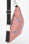 attica stars and stripes fanny pack