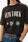 new york souvenir t-shirt