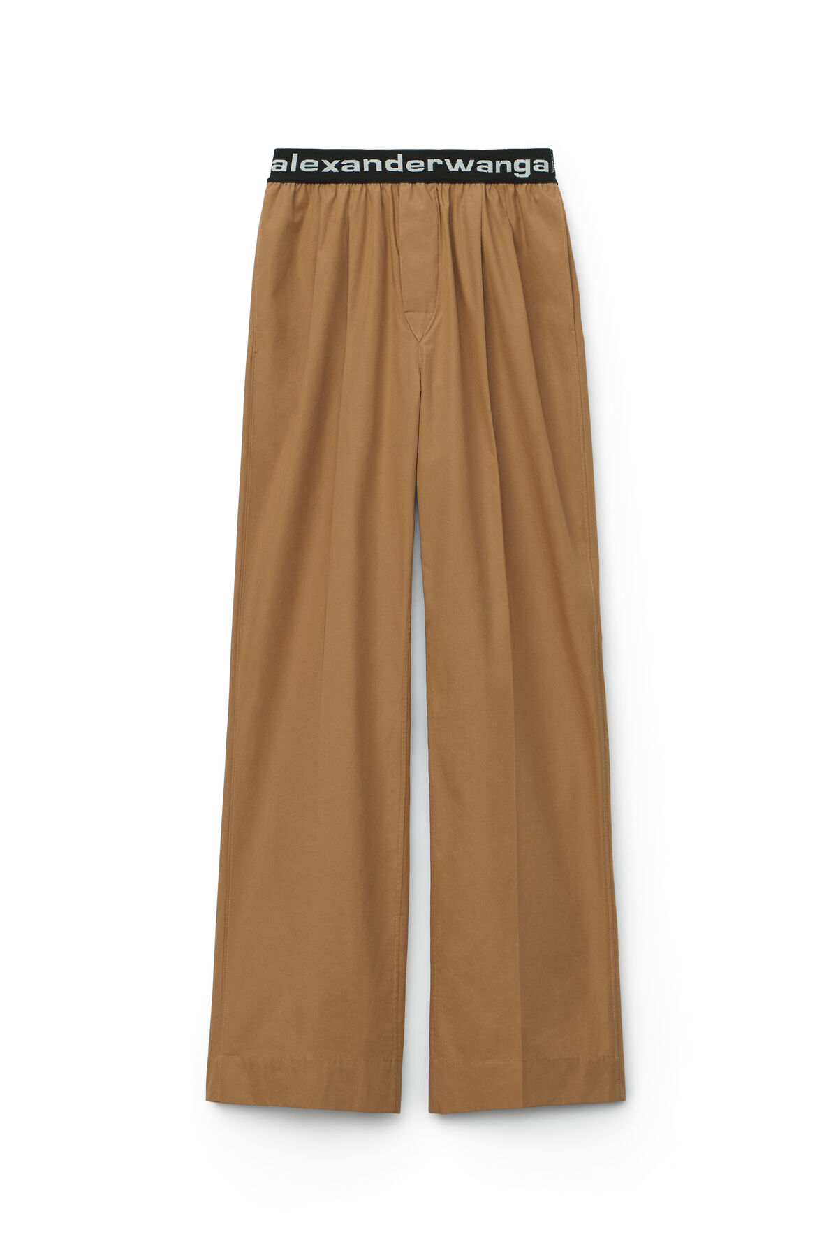 PULL-ON PLEATED PANT by Alexander Wang, available on alexanderwang.com for $235 Kylie Jenner Pants SIMILAR PRODUCT
