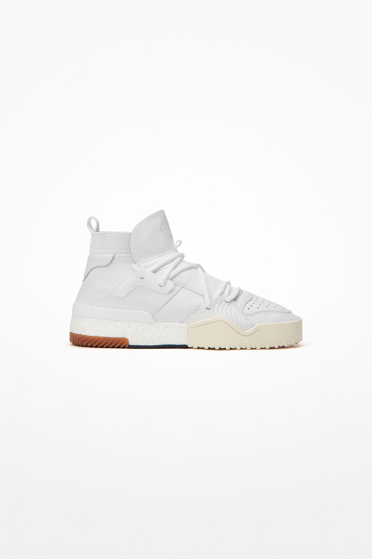 4a0d5028920 alexanderwang adidas originals by aw bball shoes - Alexander Wang