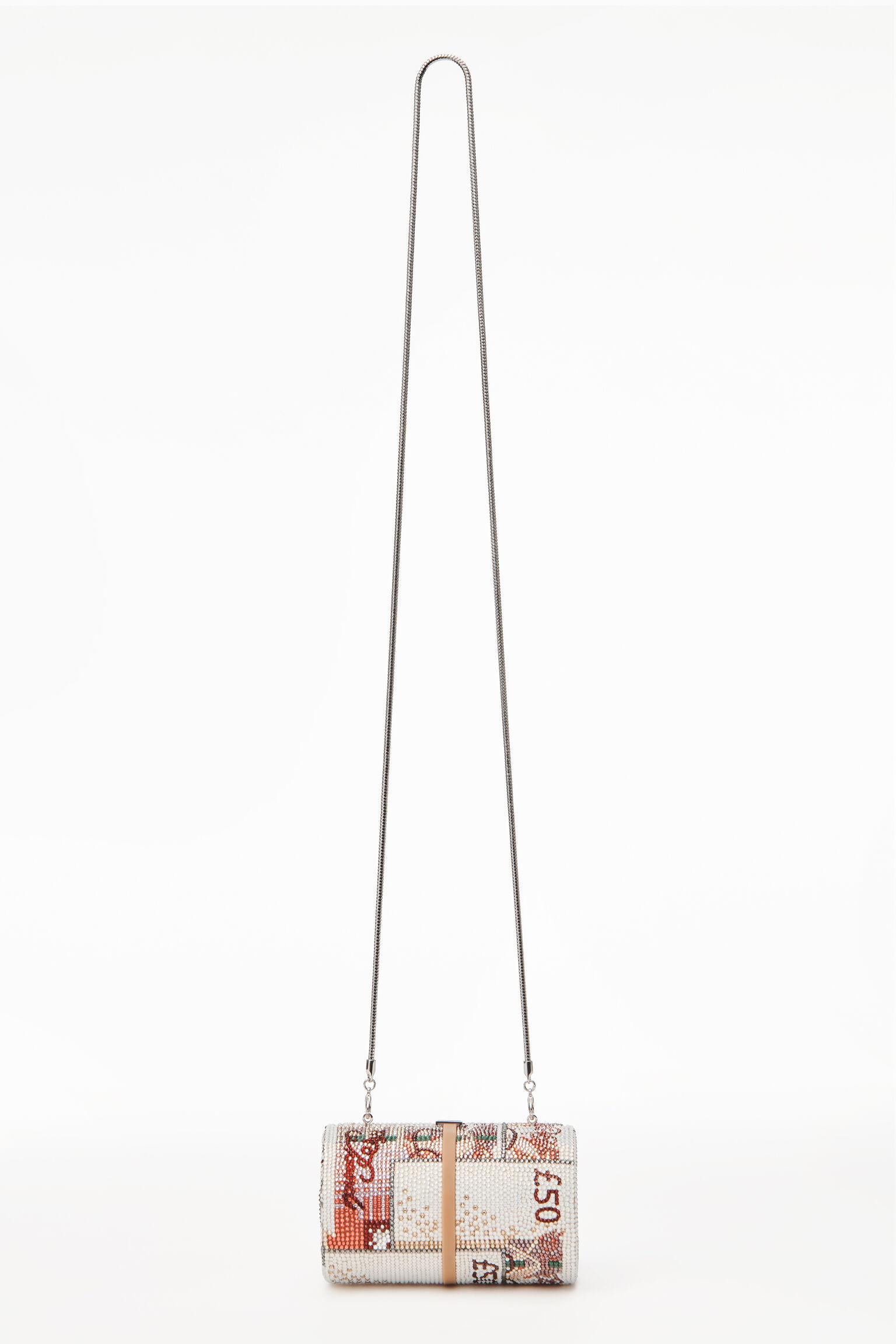 30f8584fe alexanderwang judith leiber x alexander wang clutch - Alexander Wang