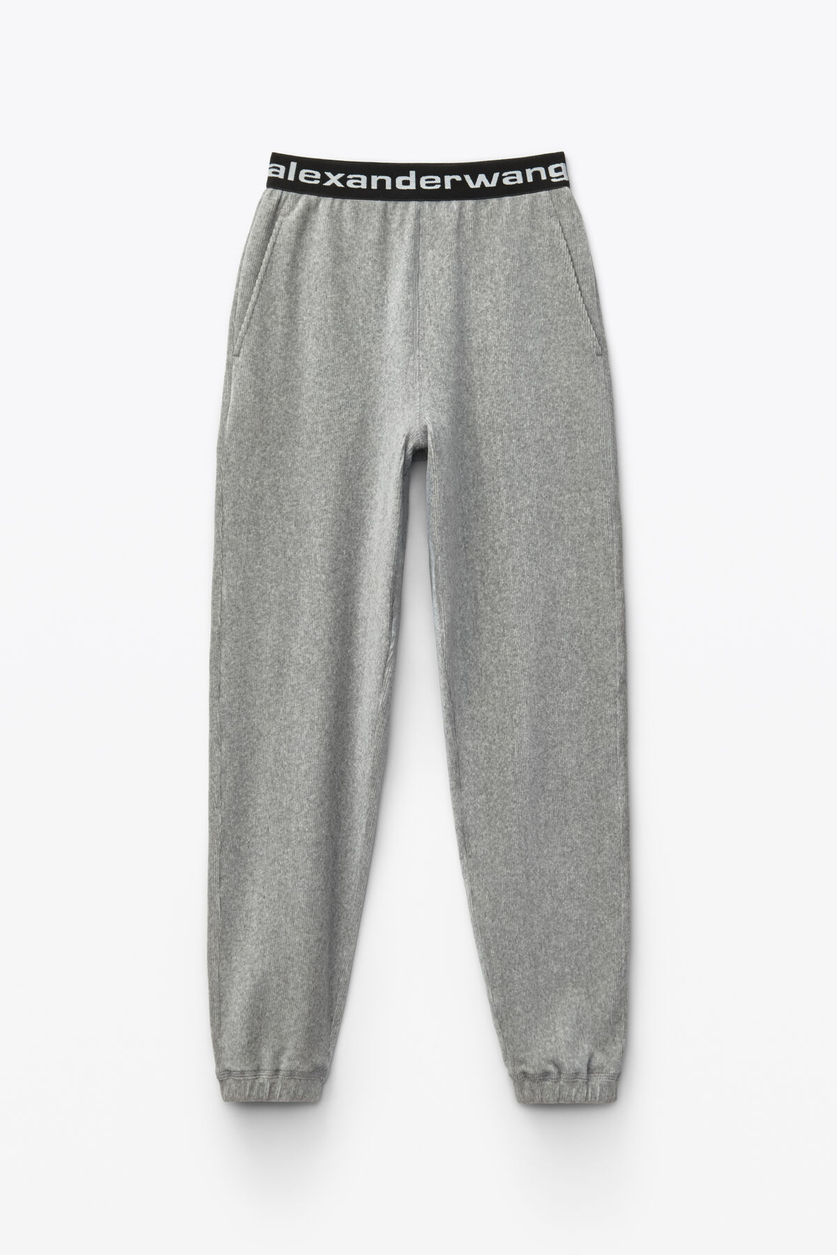 STRETCH CORDUROY PANTS by Alexander Wang, available on alexanderwang.com for $280 Kylie Jenner Pants SIMILAR PRODUCT